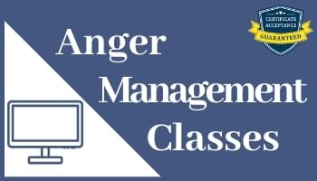 Online Anger Management Classes