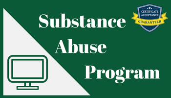 Online Court Classes Substance Abuse Programs