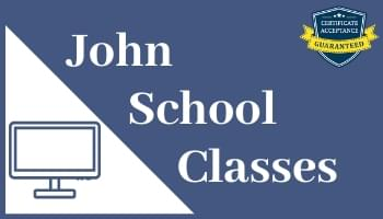 Online John School Prostitution Diversion Programs