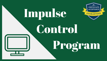 Online Court Classes Impulse Control Programs