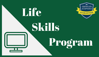 Online Court Classes Life Skills Programs