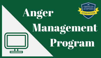 Online Court Classes Anger Management Programs